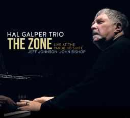 The Zone: Live at the Yardbird Suite