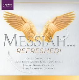 Messiah...Refreshed!