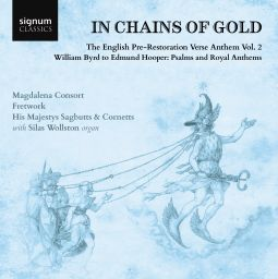 In Chains of Gold Volume 2