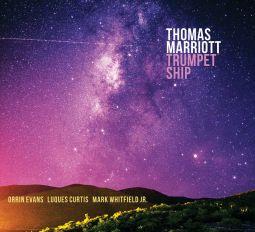 Trumpet Ship