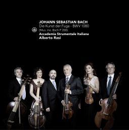Die Kunst der Fuga, BWV 1080 (Mus. ms. Bach P 200)