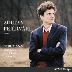 Schumann | Waldszenen, Nachtstücke & Humoreske