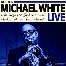 Dr. Michael White Live
