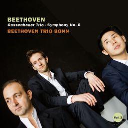 Beethoven, Gassenhauer Trio & Symphony No. 6