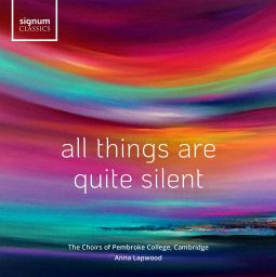 All Things are Quite Silent