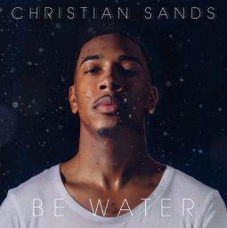 Be Water (vinyl)
