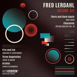 Fred Lerdahl Vol. 6