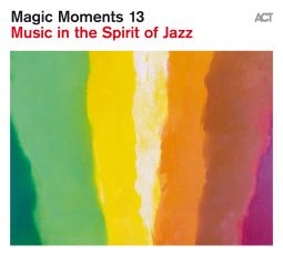 Magic Moments 13