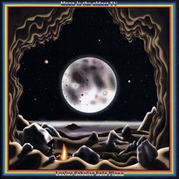 Moon is the oldest TV (vinyl)