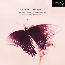 Unexpected Songs
