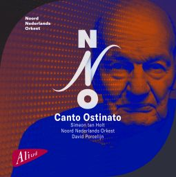 Canto Ostinato (2CD BluRay)