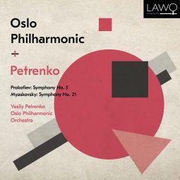 Prokofiev: Symphony No. 5 / Myaskovsky: Symphony No. 21