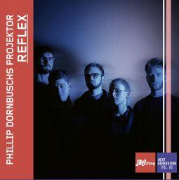 Reflex - Jazz Thing Next Generation Vol. 86
