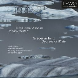 Grader av hvitt / Degrees of White