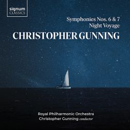 Symphonies Nos. 6 & 7, Night Voyage