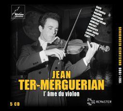 l' âme du violon (5CD-box)
