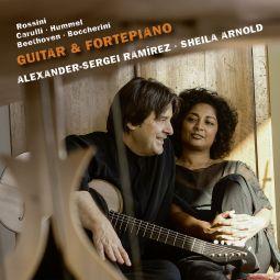 Guitar & Fortepiano