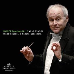 Mahler, Symphony No. 2