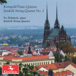Piano and String Quintets