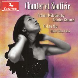 Chanter et Souffrir