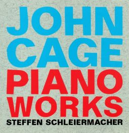 John Cage - Piano Works