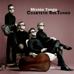 Misón Tango