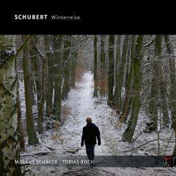 Schubert, Die Winterreise