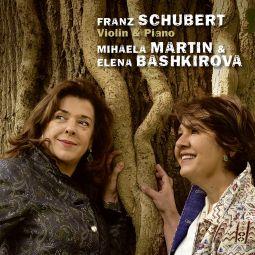 Schubert, Violin & Piano