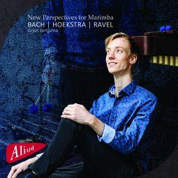 New Perspectives for Marimba (CD BluRay Audio)