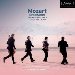 String Quartets - Dedicated to Haydn, Vol. 2