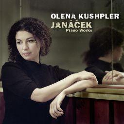 Janáček, Piano Works