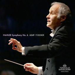 Mahler, Symphony No. 6