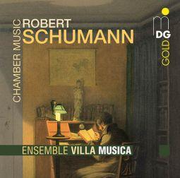 Schumann: Chamber Music Vol. 3