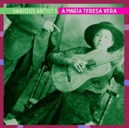 A Maria Teresa Vera