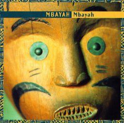Mbayah