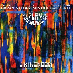 Play The Music Of J Hendrix