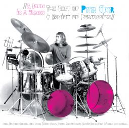 A Drum Is A Woman - Best Of