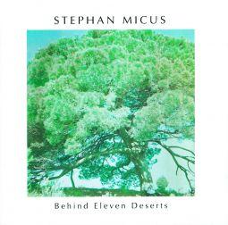 Behind Eleven Deserts