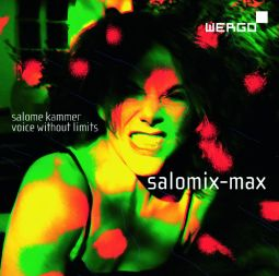 Salomix-max