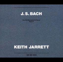 Das Wohltemperierte Klavier, Buch 2