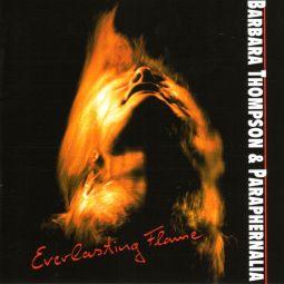 Everlasting Flame