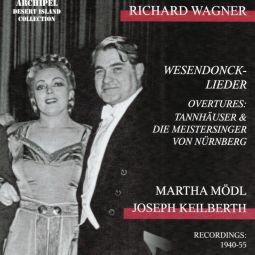 Wesendonck Lieder