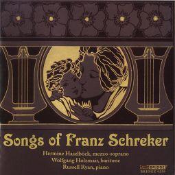 Songs of Franz Schreker