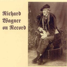 Wagner On Record
