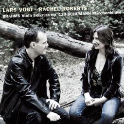 Viola Sonatas, Op. 120 Nos. 1 & 2 - Maerchenbilder. Op. 113