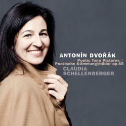 Antonin Dvorak Poetic Tone Pictures Op. 85