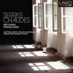 Serres Chaudes - Melodies francaises