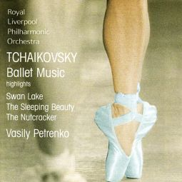 Tchaikovsky Ballet Music Highlights