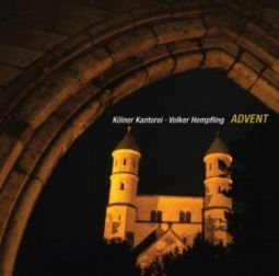 ADVENT - Choral works a cappella