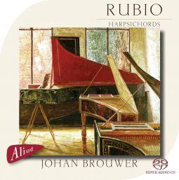 Rubio - Harpsichords